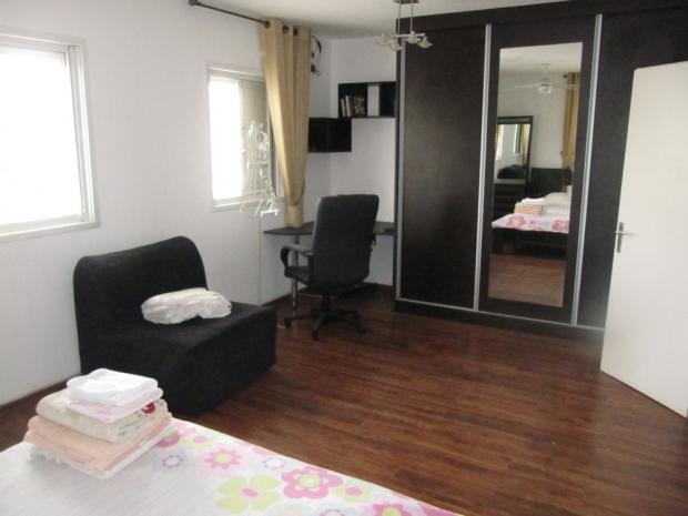3 ком. квартира в новом доме в Нетании