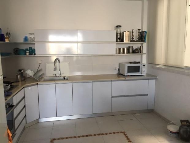 4 ком. квартира Пинкас Тель Авив.