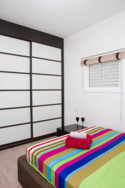 Уютная 2 комнатная квартира.