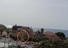 Дуплекс в Яффо на море.