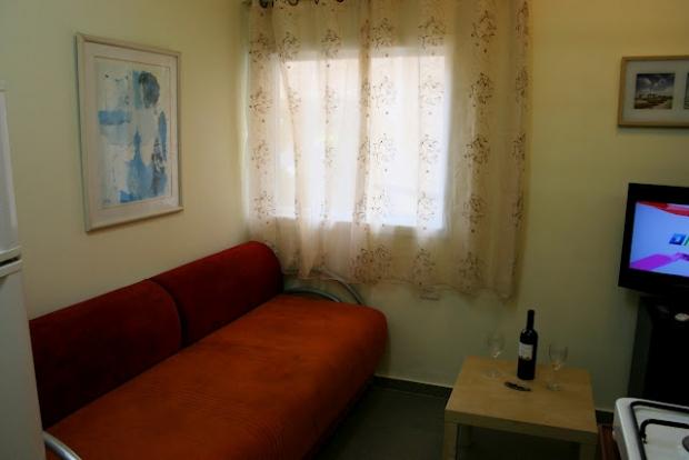 уютная студия (№552)
