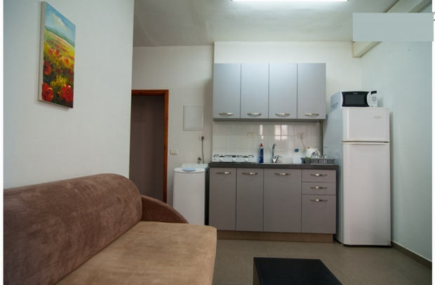 2 ком. квартира (№553)